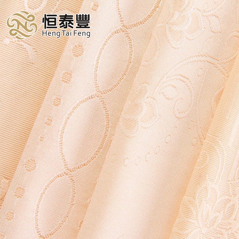 190gsm-240gsm shiny stretch fabric with grace pattern good for shapewear fabric,underwear fabric,thermal clothing fabric
