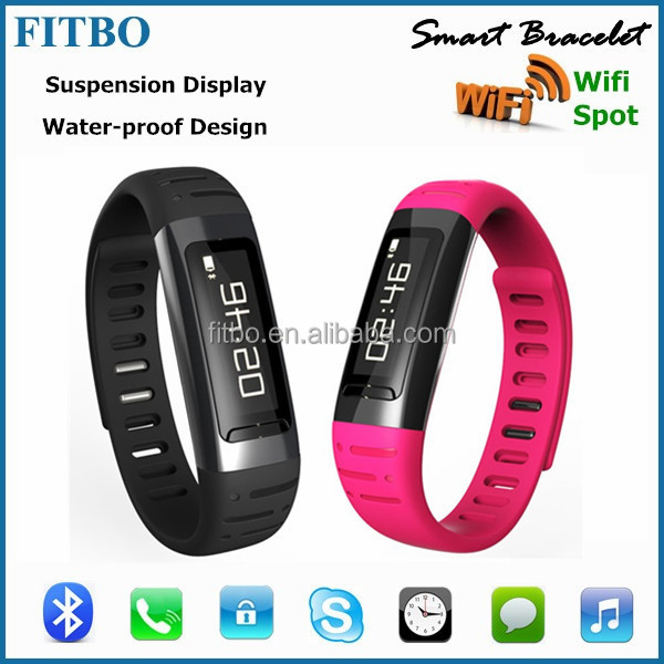 FITBO pedometer waterproof android watch phone for Samsung S5 S6 Note2 Nokia Lg G4 G3 G2 V10