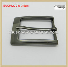 BUC9120 garment accessories fashion belt buckle