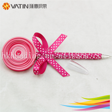 Fancy stationery lollipop pens encourage children ballpoint pen