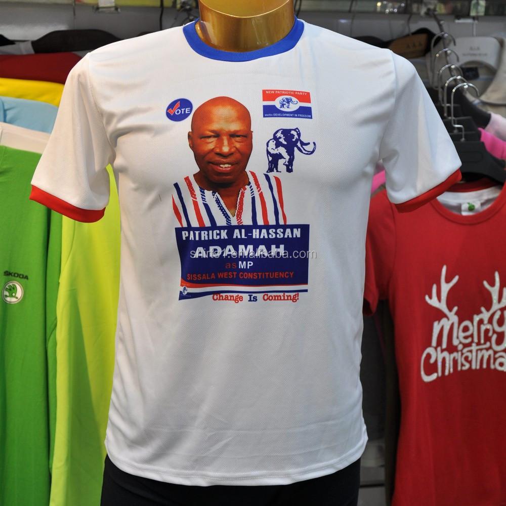 34000845c883 Supply Cheap T Shirt, Plain White T Shirt, Election Campaign T Shirts-