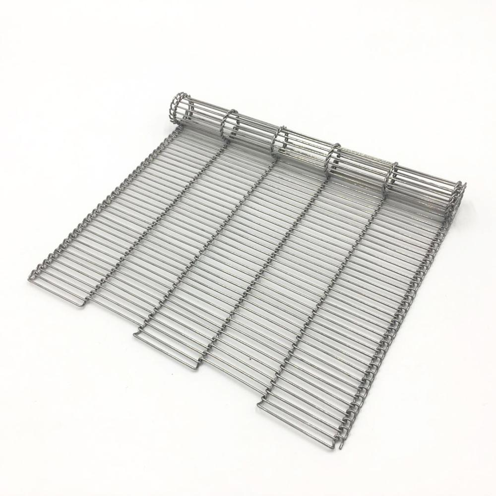 Food Conveyor Cleaning Machine Use Chain Wire Plate Belt - Buy ...