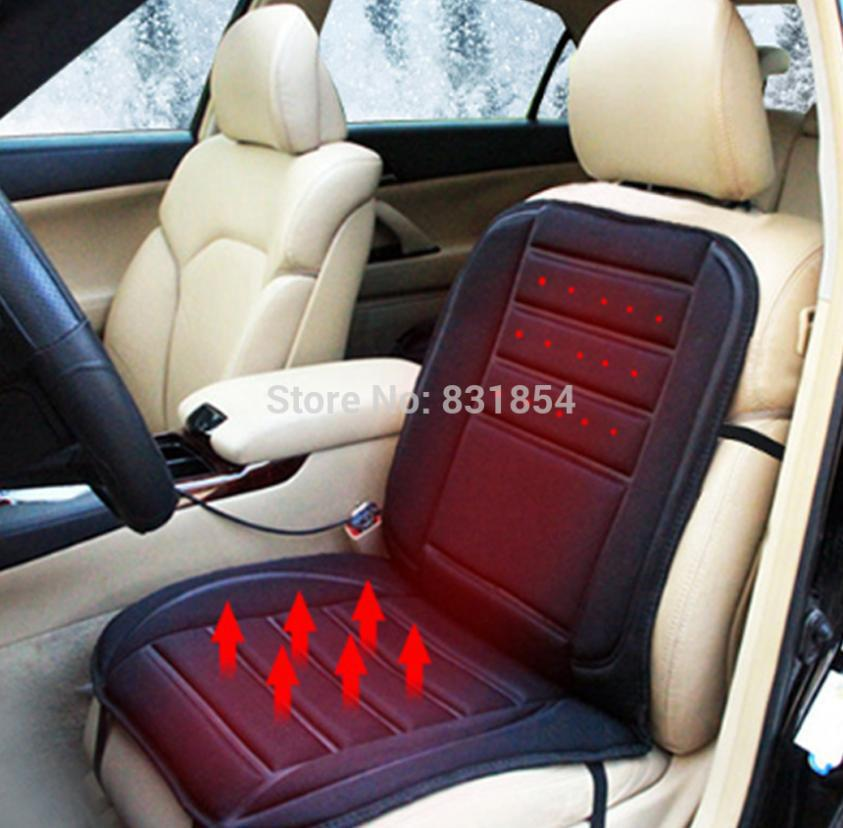 Winter Car Heated Pad, Car Heated Seat Covers Classic
