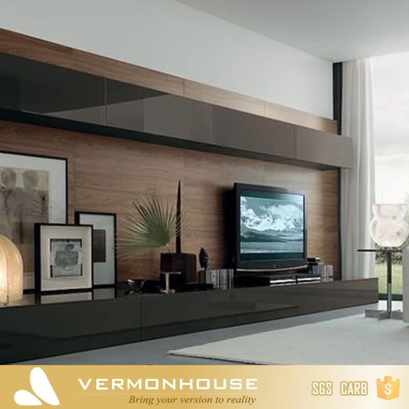 Venta al por mayor mueble para televisor moderno-Compre online los ...