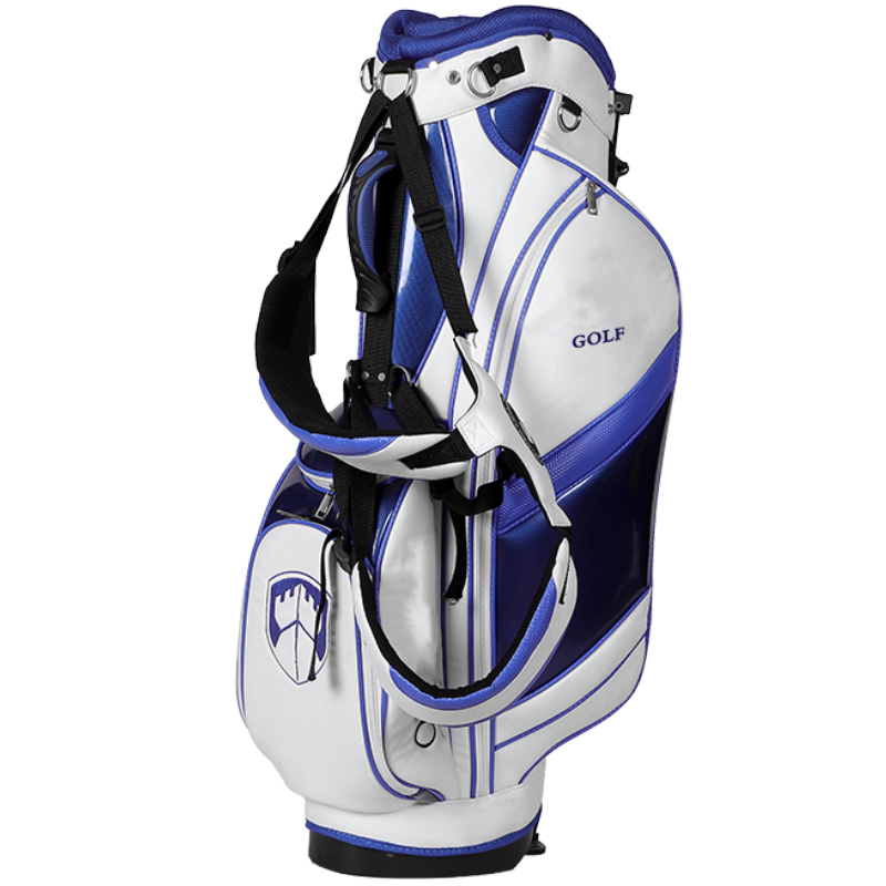 2019 Golf Stand Bags Custom made golf sport bags Nylon material golf stand bag