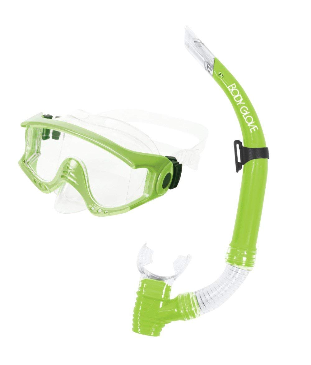 Body glove snorkel gear 5