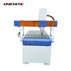 Mini 0609 cnc aluminum milling machine