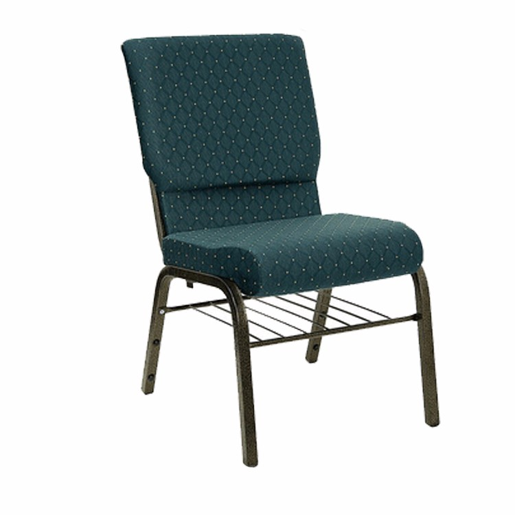 Great New Style Used Padded Office Church Chairs Wholesale V003 5