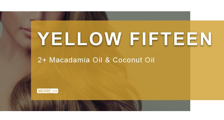 Hair Moisturizing Coconut Oil Curl Cream จัดแต่งทรงผมเจล Edge สำหรับผมหยิก