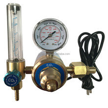 Manufacturer co2 regulator heater