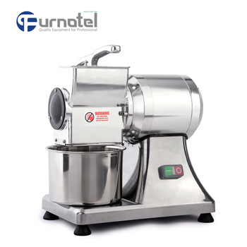 FURNOTEL | Industrial Electric Cheese Grater Machine FFCG-0403