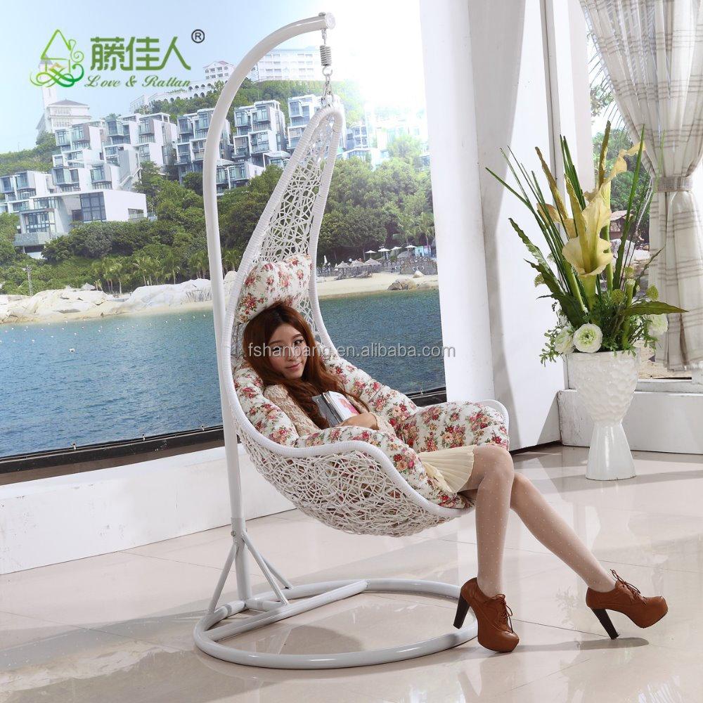 chine fabricant empilable pas cher int rieur ext rieur en osier rotin chambre fauteuil suspendu. Black Bedroom Furniture Sets. Home Design Ideas