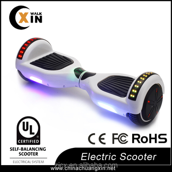 36v dropship hoverboard ul2272 ce rohs certificates US and European warehouse stock