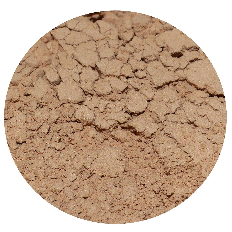Goddess Glo Medium Bronzer Larenim Mineral Makeup 5 g Powder