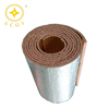 Closed-cell XPE Foam Rubber Rolls thermal insulation material