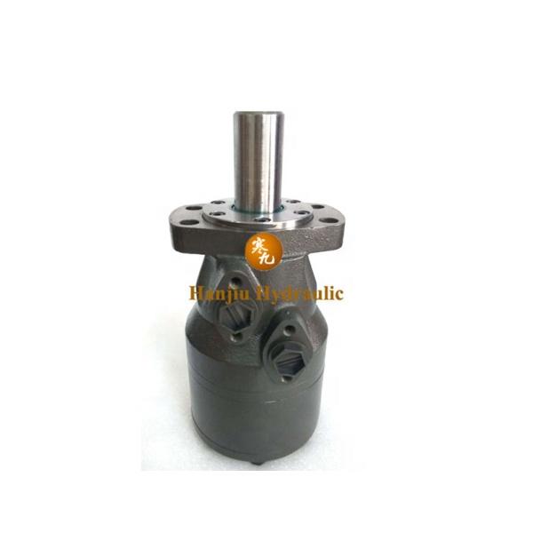 BMH 400 Orbit Hydraulic Motor for Hydraulic Excavators