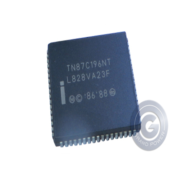 TN87C196NT with N87C196NT EE87C196NT CHMOS Microcontroller automobile