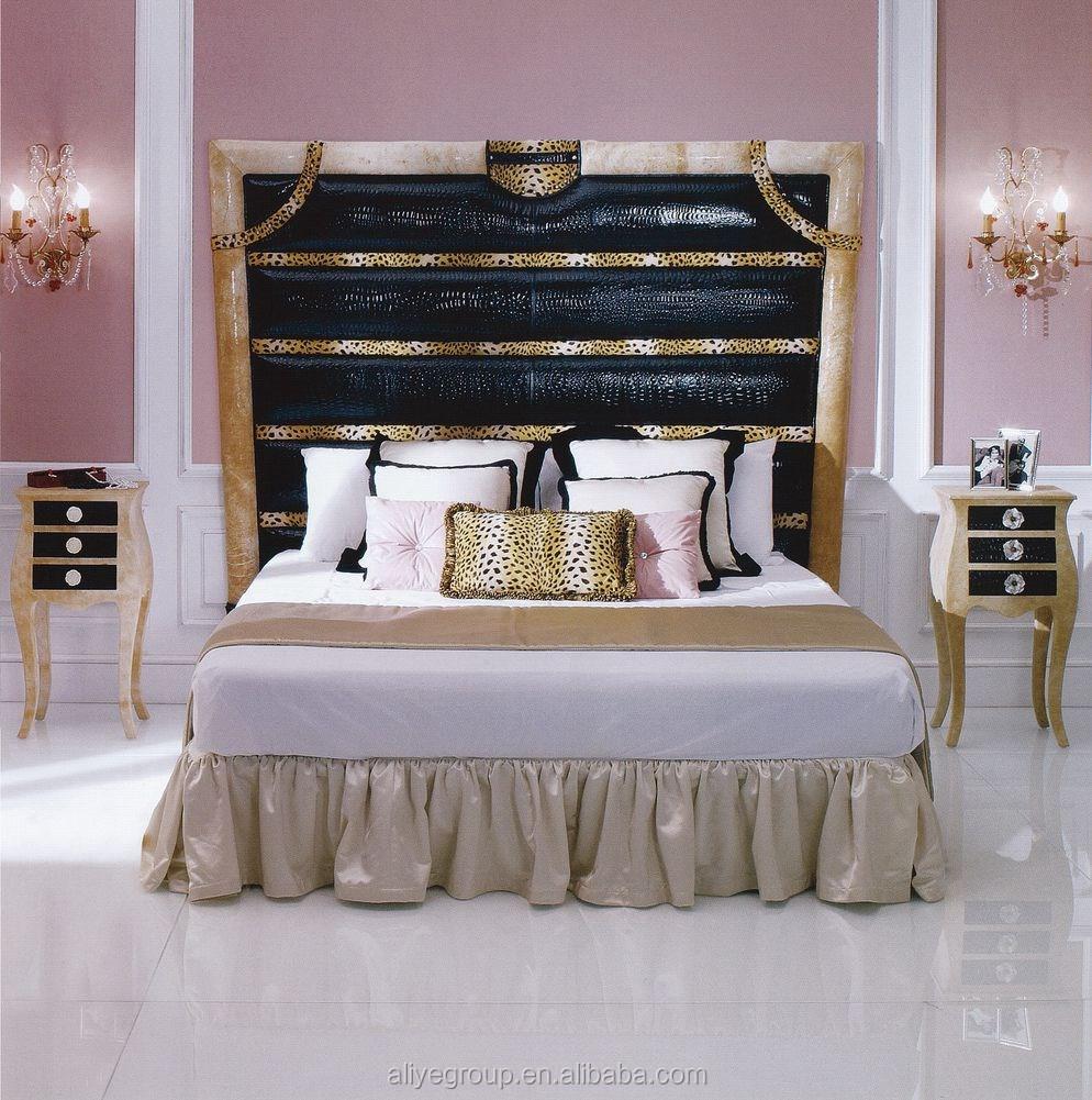 New Design For Bedroom Furniture New Design Royal Bed New Design Royal Bed Suppliers And