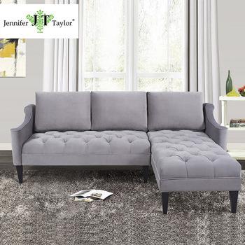 Latest Corner Sofa Design Sectional Low Price Sofa Set ...