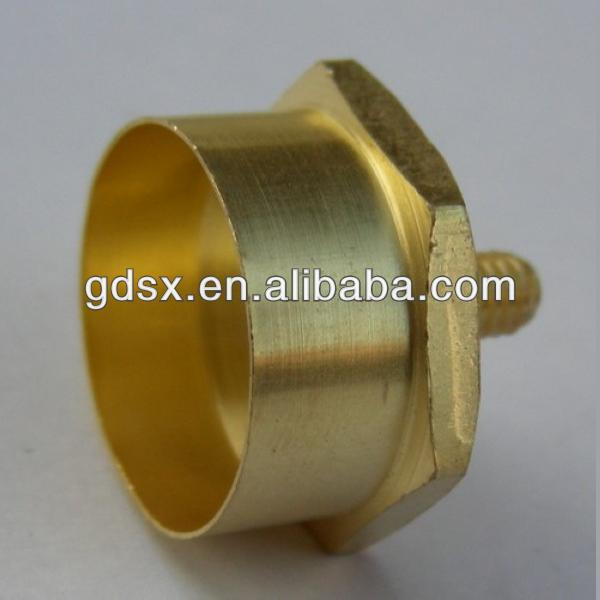 ISO9001 passed turning components,brass turning part,precise cnc turned parts