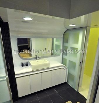 Diy Badezimmer Fix Panel Glas Kombination Dusche Bad,Sicherheit ...