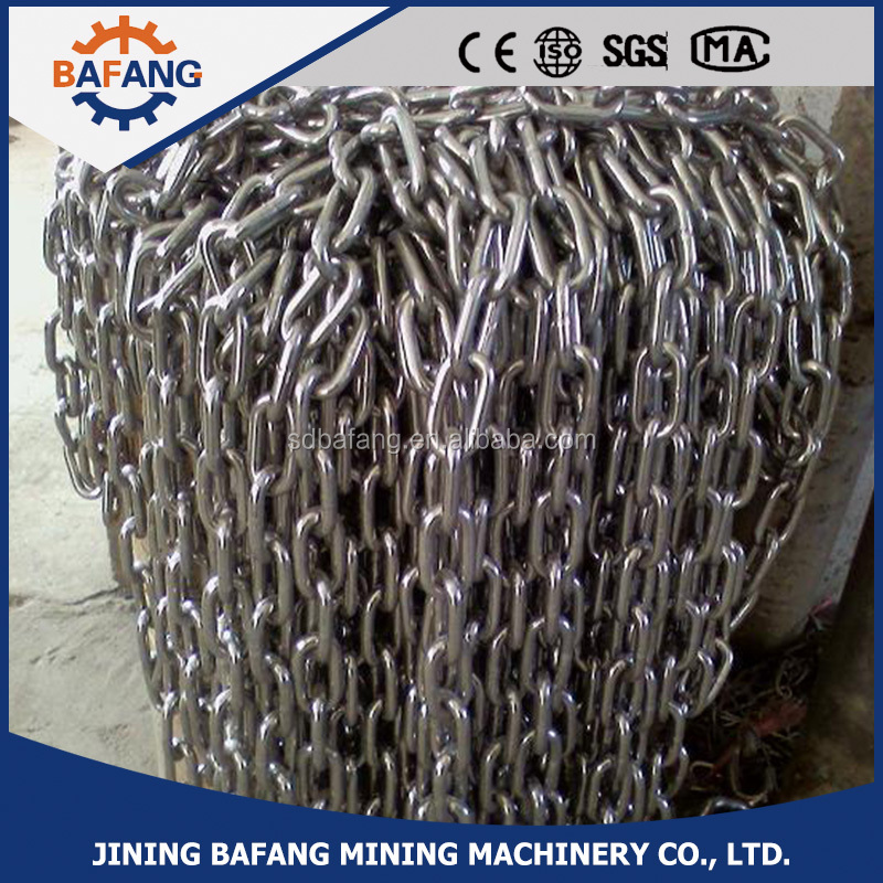 bafang universal High strength mining round link chain