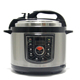 Intelligent Multifunction Electric Pressure Rice Cooker with Non-stick Inner Pot