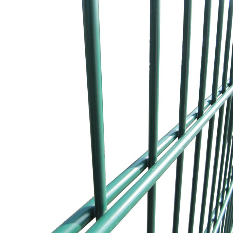 Rigid Welded Wire Mesh Fence Panels, Rigid Welded Wire Mesh Fence ...