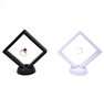 Black White Suspended Floating Display Case Jewellery Ring Coins Gems Artefacts Stand Holder Box From Alibaba China Supplier