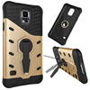 phone accessory 360 2 in 1 degree rotation kickstand armor case for Samsung Galaxy S5 hard case