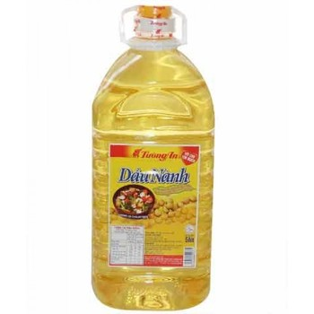 Tuong An Soybean Oil 5l