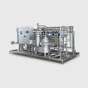 Dairy Milk Production Line/UHT Milk Production Plant