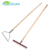 Factory price machine making wholesale high quality garden rake without handle