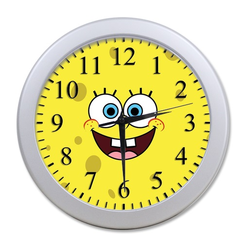 Popular Spongebob Clock Buy Cheap Spongebob Clock Lots