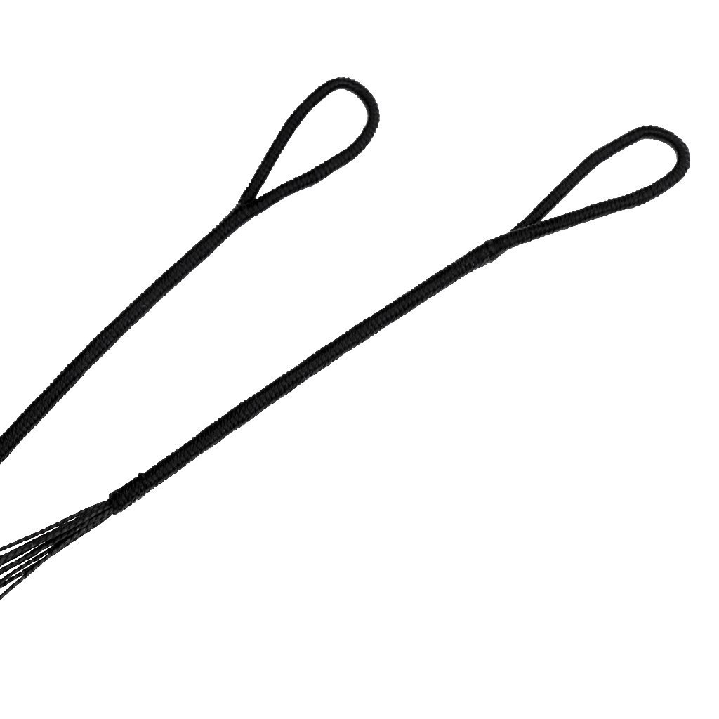 Fityle Archery Stringer Bow Stringer Tool for Recurve /& Traditional Bow