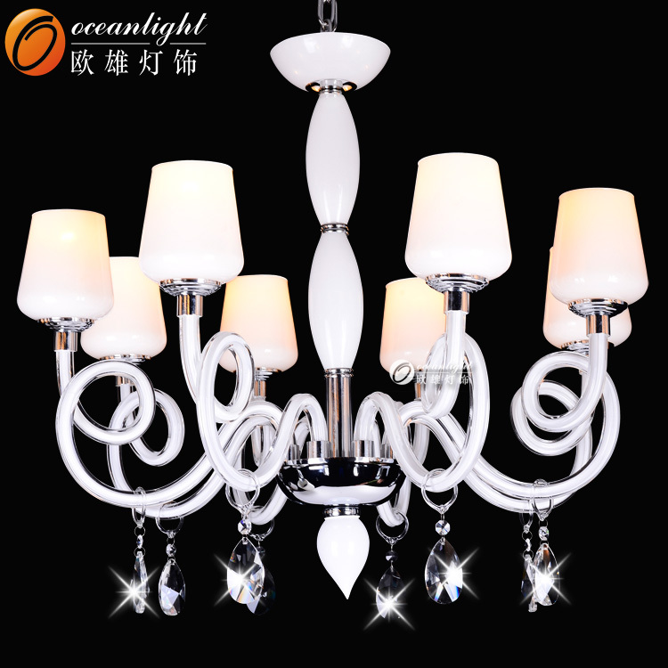 china chandeliers crystal,glass rods for chandeliers OMG88603-8