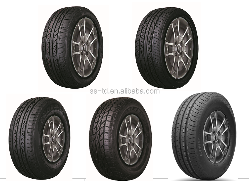 Aoteli New Tire For Car