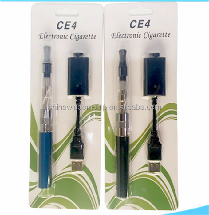 Electronic cigarette flash drive usb battery ego ce5 vaporizer ce4 ego pipe