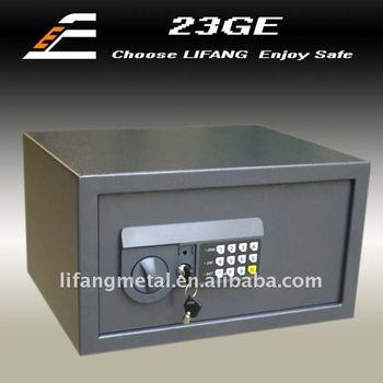 Chinese Manfacturer Supply Electronic Hotel Digital Cash Safe ...