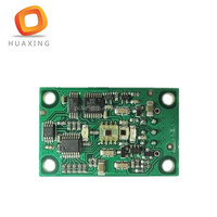 High Quality Ac3 Dts Digital Audio Decoder Pcb Board Custom 5.1 decoder board in Shenzhen