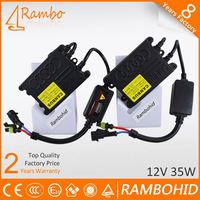new high quality hid xenon ballast for cars and