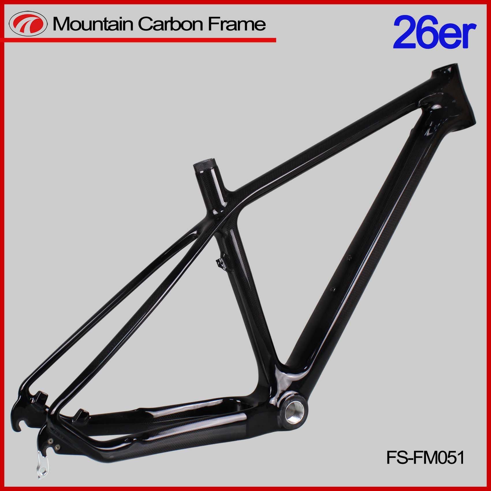 Finden Sie Hohe Qualität Carbonrahmen Keinen Namen Hersteller und ...