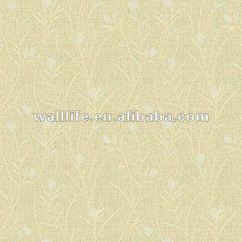 Papier Peint Pour La Maison / Différents Types De Papier Peint / Vinyle  Stocklot Papier Peint