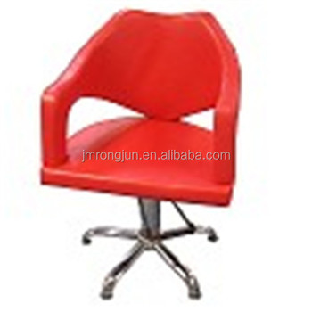 Hot red barber chair second hand barber chair for sale for 2nd hand salon furniture sale