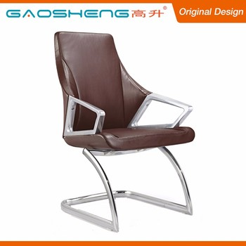 Surprising Gs G1902 Leather Office Waiting Room Chairs Reception Chair Guest Chair Buy High Back Chair Swivel Executive Chair Revolving Manager Chair Product Gmtry Best Dining Table And Chair Ideas Images Gmtryco