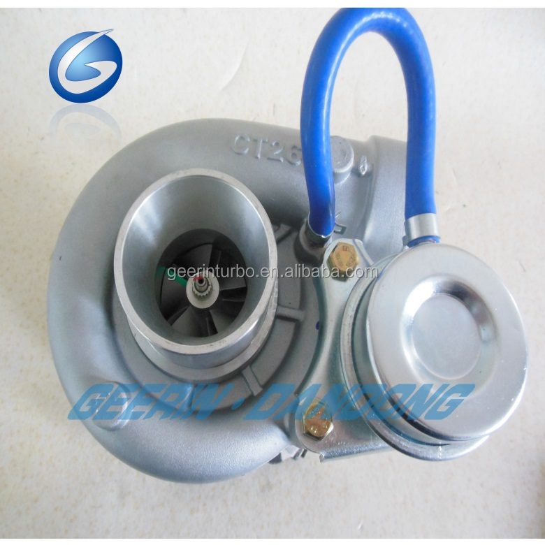 Turbo Engine 2.0L GT 3S-GTE Turbocharger CT26-4 17201-74010 17201-68010 HIGH QUALITY