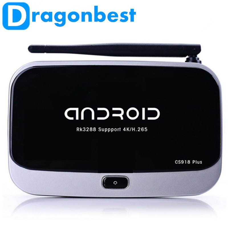 full hd 1080p android tv box cs 918 RK3188 Ram 2G Rom 8G set top box CS918 quad core android tv box