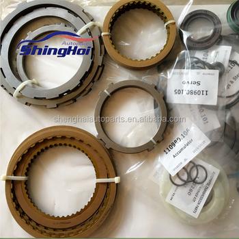 Af14 Auto Transmission Rebuild Kit For Aw50-40le Aw50-41le - Buy Aw50-41le  Rebuild Kit,Aw50-41le,Af14 Auto Transmission Rebuild Kit Product on