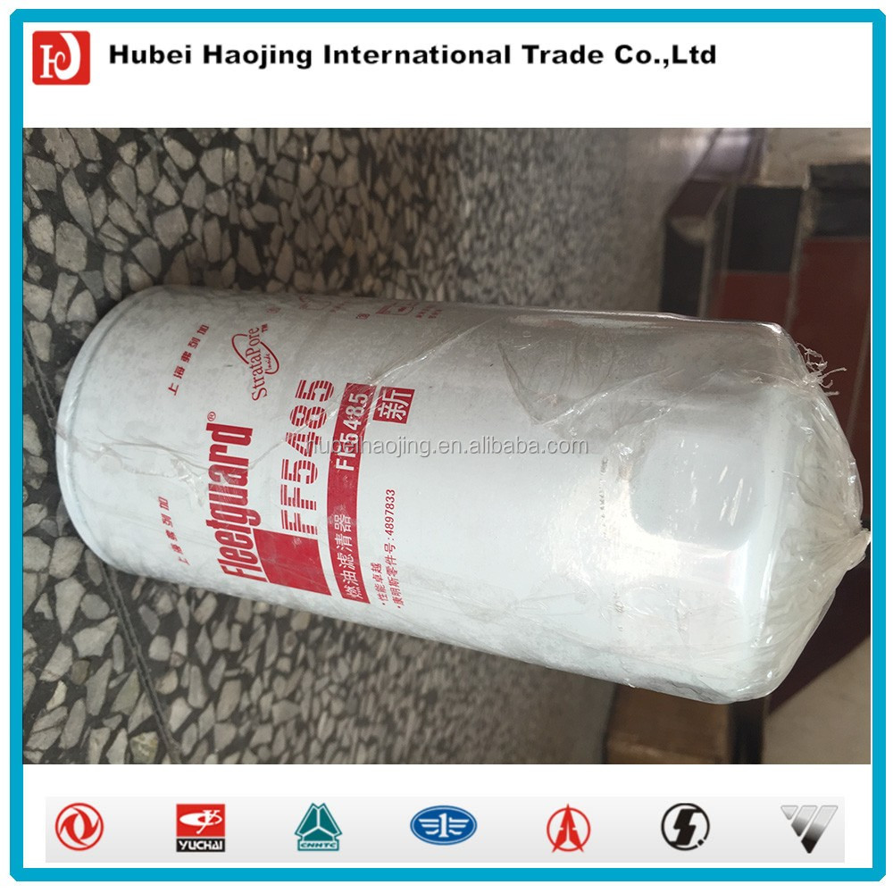 Ff5018 Filter Suppliers And Manufacturers At Fuel Wrap