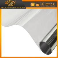 High definition anti scratch uv resistant 100% car window solar glass sheet tint film
